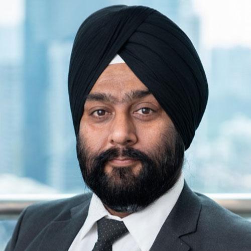 Tanvinder Singh