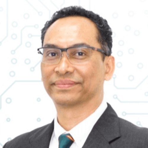 Col (R)Dato' Ts Dr. Husin Jazri