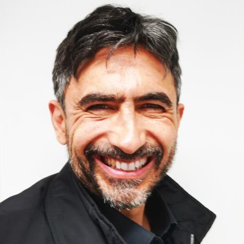 Dr.David Soldani